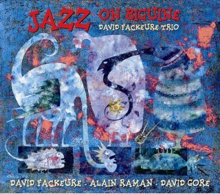 JAZZ ON BIGUINE VOL 1