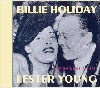 BILLIE HOLIDAY - LESTER YOUNG