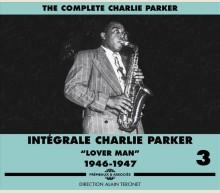 CHARLIE PARKER - INTEGRALE Vol 3