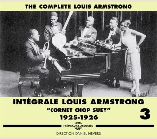 INTEGRALE LOUIS ARMSTRONG VOL 3