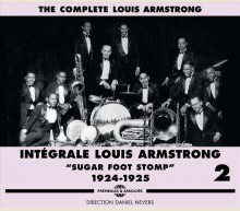 INTEGRALE LOUIS ARMSTRONG VOL 2
