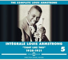 INTEGRALE LOUIS ARMSTRONG VOL 5