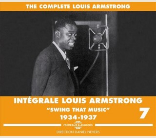 INTEGRALE LOUIS ARMSTRONG VOL 7