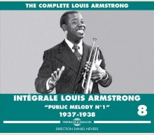 INTEGRALE LOUIS ARMSTRONG VOL 8