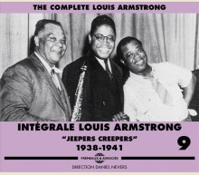 INTEGRALE LOUIS ARMSTRONG VOL.9