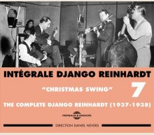DJANGO REINHARDT - INTEGRALE VOL 7