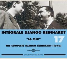 DJANGO REINHARDT - INTEGRALE VOL 17