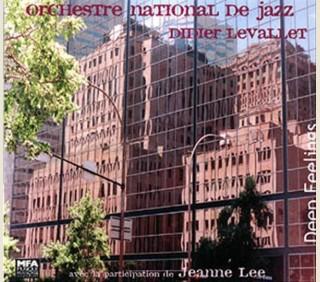 ORCHESTRE NATIONAL DE JAZZ 2000 O.N.J
