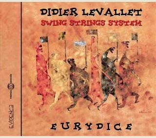 SWING STRING SYSTEM - EURYDICE