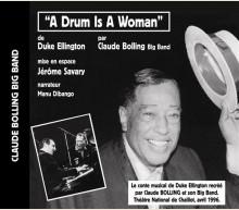 A DRUM IS A WOMAN BY ELLINGTON