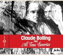 CLAUDE BOLLING TRIO