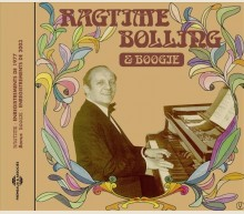 RAGTIME BOLLING & BOOGIE