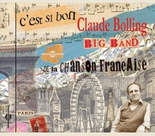 C'EST SI BON - DE LA CHANSON FRANCAISE