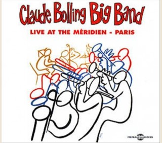 BOLLING BIG BAND LIVE AT THE MERIDIEN - PARIS