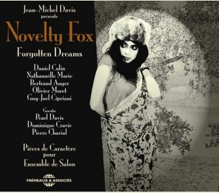 NOVELTY FOX - FORGOTTEN DREAMS