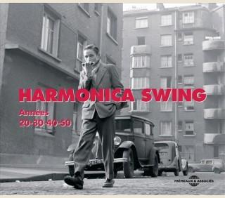 HARMONICA SWING