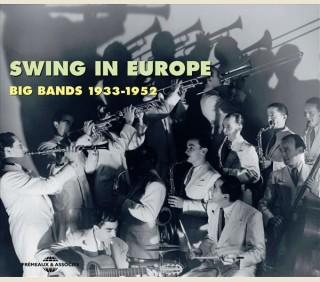 SWING IN EUROPE