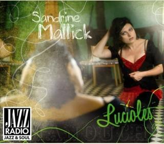 """SANDRINE MALLICK - LUDOVIC BEIER """"LUCIOLES"""""""""""""""