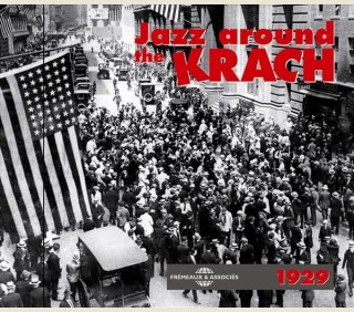 JAZZ AROUND THE KRACH - 1929