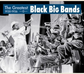 THE GREATEST BLACK BIG BANDS