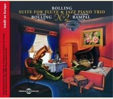 CLAUDE BOLLING & JEAN-PIERRE RAMPAL VOL 2