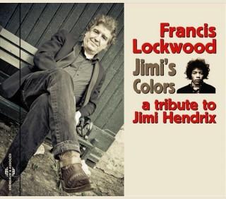 JIMI'S COLORS (A TRIBUTE TO JIMI HENDRIX)