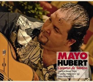 CARAVAN DE SANTINO - MAYO HUBERT
