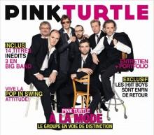 PINK TURTLE - À LA MODE