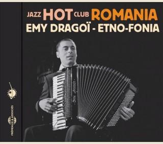 ETNO-FONIA - JAZZ HOT CLUB ROMANIA