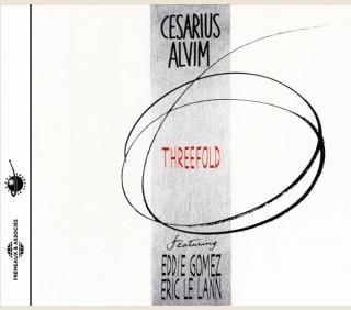 CESARIUS ALVIM - EDDIE GOMEZ - ERIC LE LANN