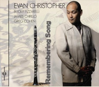 EVAN CHRISTOPHER - THE REMEMBERING SONG
