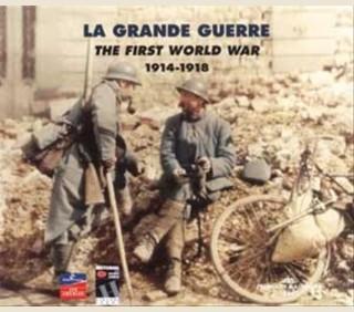 LA GRANDE GUERRE Vol1