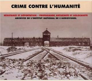 CRIME CONTRE L'HUMANITÉ