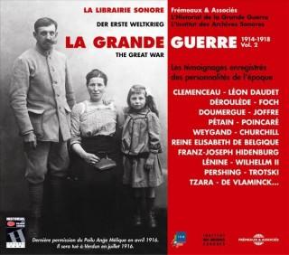 LA GRANDE GUERRE Vol2