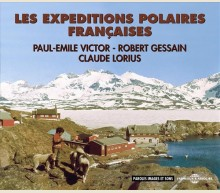 LES EXPEDITIONS POLAIRES FRANCAISES