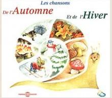 LES CHANSONS DE L'AUTOMNE ET DE L'HIVER