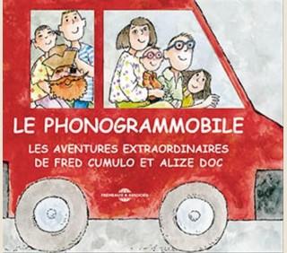 LE PHONOGRAMMOBILE