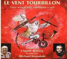 LE VENT TOURBILLON - CONTE MUSICAL POUR INSTRUMENTS