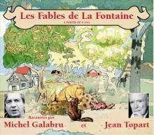 LES FABLES DE LA FONTAINE VOL 1