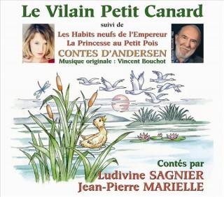 LE VILAIN PETIT CANARD & AUTRES CONTES - ANDERSEN