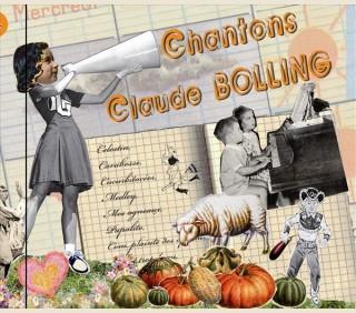 CHANTONS CLAUDE BOLLING (A PARTIR DE 3 ANS)