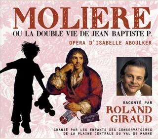 MOLIERE OU LA DOUBLE VIE DE JEAN-BAPTISTE P.