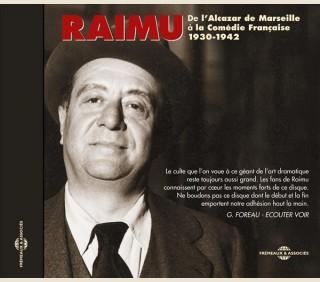 RAIMU (1930-1942)