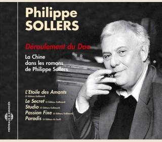 LA CHINE DANS LES ROMANS DE PHILIPPE SOLLERS