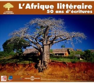 L'AFRIQUE LITTERAIRE - POETES, ROMANCIERS ET DRAMATURGES