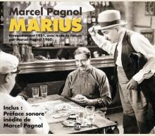 MARIUS - MARCEL PAGNOL - PREFACE SONORE INEDITE