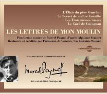 LES LETTRES DE MON MOULIN - D'après Alphonse Daudet