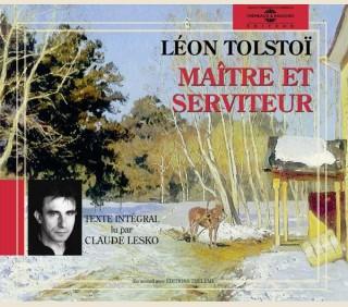 MAITRE ET SERVITEUR - LEON TOLSTOI