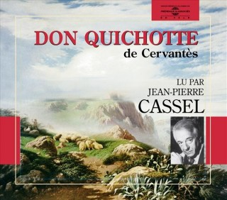 DON QUICHOTTE - MIGUEL DE CERVANTES