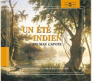 UN ETE INDIEN - TRUMAN CAPOTE